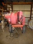 FNC (John Bean) 12RC Airblast Sprayer